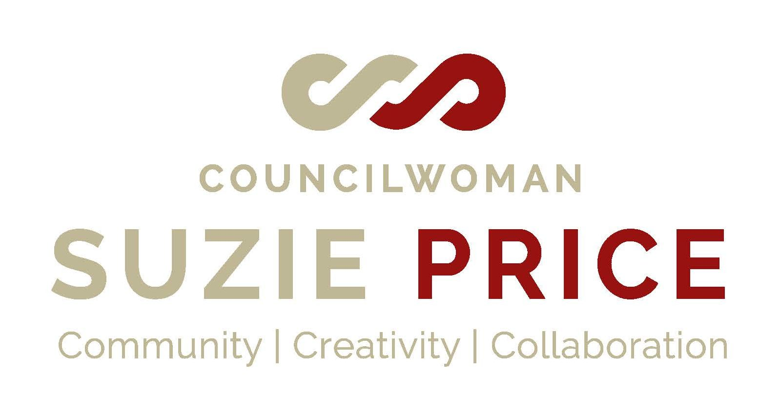 Councilwoman Suzie Price